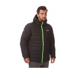 Pánská Zimní bunda Nordblanc | NB6409-CRN | Černá | 2XL