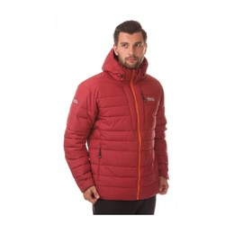 Pánská Zimní bunda Nordblanc | NB6409-HCA | Červená | 2XL