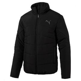 Pánská zimní bunda Puma ESS PADDED JACKET Black | 592357-01 | Černá | L