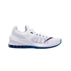 Pánské Basketbalové boty Nike AIR MAX INFURIATE II PRM | AJ1933-140 | Bílá | 41