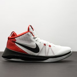 Pánské Basketbalové boty Nike AIR VERSITILE | 852431-102 | Bílá | 41