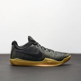 db1fba56a15 Pánské Basketbalové boty Nike MAMBA RAGE PRM