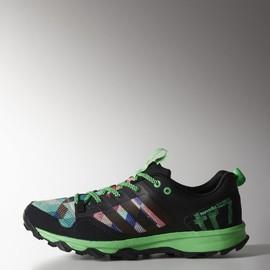 Pánské běžecké boty adidas kanadia 7 tr m | B40098 | Barevná | 46