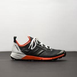 Pánská Treková obuv adidas Performance TERREX AGRAVIC SPEED | BB1956 | Černá | 42