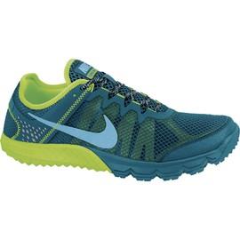 Pánské běžecké boty Nike ZOOM WILDHORSE | 599118-341 | Modrá | 41