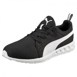 Pánské běžecké boty Puma Carson Mesh Black- Wh 4d2f51ad29