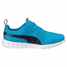Pánské běžecké boty Puma Carson Runner atomic blue-blac | 357482-18 | 40,5