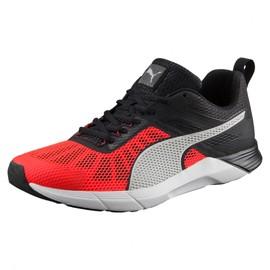 Pánské běžecké boty Puma Propel Red Blast- Black-Pu | 189049-01 | Červená, Černá | 42,5