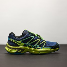 WINGS FLYTE 2 Blue Depth/Lime | 399670 | Modrá | 46 2/3