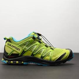 XA PRO 3D Lime Green/Hawaiian   398506   Zelená   42 2/3