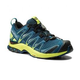 Pánské Běžecké boty Salomon XA PRO 3D | 400798 | Modrá | 42 2/3