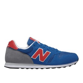 Pánské boty New Balance ML373ROR | ML373--ROR | Modrá | 42