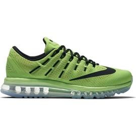 Pánské boty Nike AIR MAX 2016   806771-300   Zelená   39
