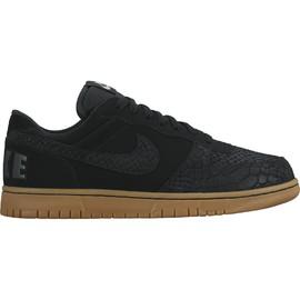 Pánské boty Nike BIG LOW LUX | 854166-002 | Černá | 41