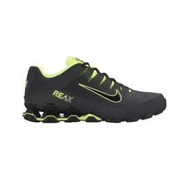 Pánské Fitness Boty NIKE REAX 8 TR   616272-036   Černá   42