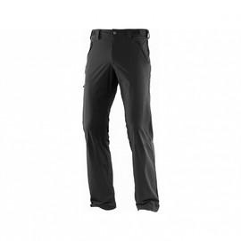Pánské Kalhoty Salomon WAYFARER PANT M BLACK | 363382 | Černá | 50/R