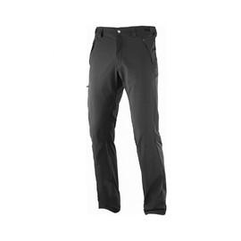 Pánské Kalhoty Salomon WAYFARER PANT M Black | 393125 | Černá | 48/R