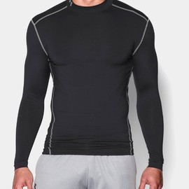 Ua cg armour mock-blk