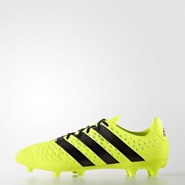 Pánské kopačky adidas ACE 16.3 FG | S79713 | Žlutá | 42