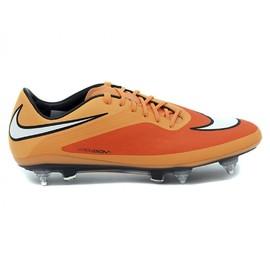 Pánské kopačky Nike HYPERVENOM PHATAL SG-PRO | 599726-800 | Oranžová | 43