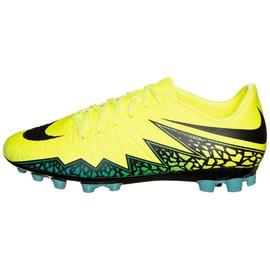 Pánské kopačky Nike HYPERVENOM PHELON II AG-R | 749895-703 | Žlutá | 42