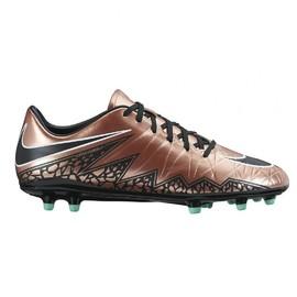 Pánské kopačky Nike HYPERVENOM PHELON II FG | 749896-903 | Zlatá | 42,5