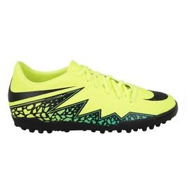 Pánské kopačky Nike HYPERVENOM PHELON II TF | 749899-703 | Žlutá | 41