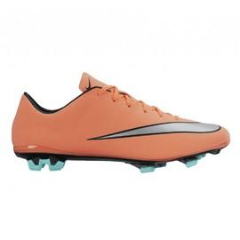Pánské kopačky Nike MERCURIAL VELOCE II FG | 651618-803 | Oranžová | 41