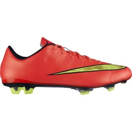 Pánské kopačky Nike MERCURIAL VELOCE II FG | 651618-690 | 44,5