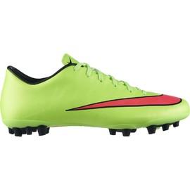 Pánské kopačky Nike MERCURIAL VICTORY V AG   651617-360   Žlutá   40,5