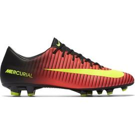 Pánské kopačky Nike MERCURIAL VICTORY VI FG | 831964-870 | Žlutá, Červená, Černá | 40,5