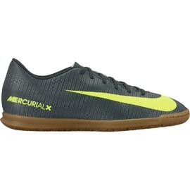 Pánské kopačky Nike MERCURIALX VORTEX III CR7 IC | 852533-376 | Zelená | 41
