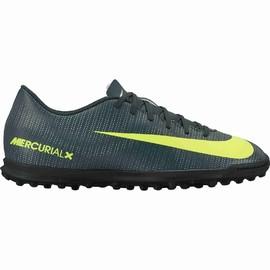 Pánské kopačky Nike MERCURIALX VORTEX III CR7 TF | 852534-376 | Zelená | 41
