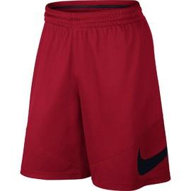 Pánské kraťasy Nike HBR SHORT | 718830-657 | Červená | L