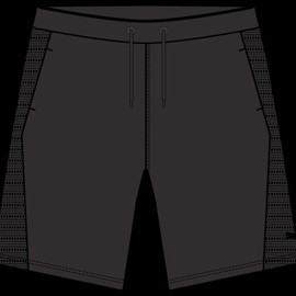 Ferrari Sweat Shorts Moonless