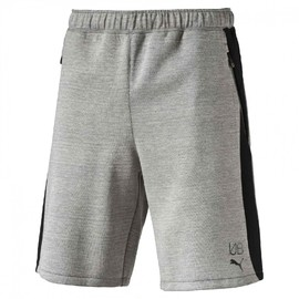 UB Evostripe Shorts medium gra