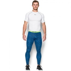 UA Armour HG Legging Printed