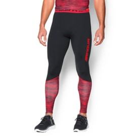 Pánské legíny Under Armour Twist Flight Legging