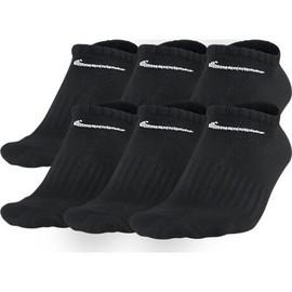 Pánské ponožky Nike 6PPK NON-CUSHION NO SH