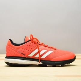 Pánské sálové boty adidas Performance COURT STABIL | BY2839 | Červená | 42