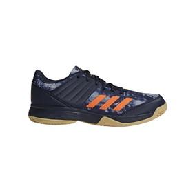 Pánské Sálové boty adidas Performance Ligra 5 | BB6124 | Černá | 40