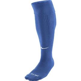 Pánské ponožky Nike Classic Football Dri-FIT | SX4120-402 | Modrá | M