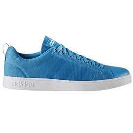Pánské tenisky adidas Performance VS ADVANTAGE CL | B74449 | Modrá | 44