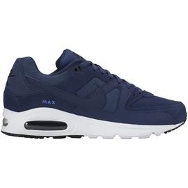 Pánské tenisky Nike AIR MAX COMMAND PRM | 694862-403 | Modrá | 42,5