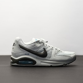 Pánské tenisky Nike AIR MAX COMMAND   629993-033   Bílá   44