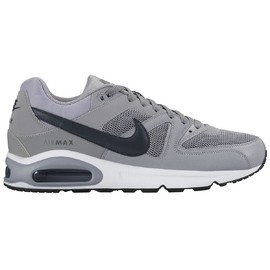 Pánské tenisky Nike AIR MAX COMMAND   629993-040   Šedá   43