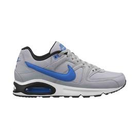 Pánské Tenisky Nike AIR MAX COMMAND | 629993-036 | Šedá | 43
