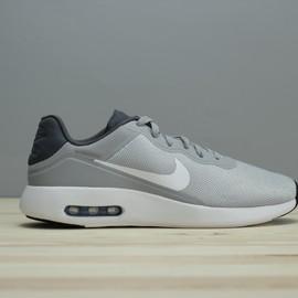 Pánské Tenisky Nike AIR MAX MODERN ESSENTIAL   844874-011   Šedá   43