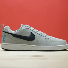Pánské Tenisky Nike COURT BOROUGH LOW | 838937-003 | Šedá | 43