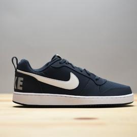 Pánské Tenisky Nike COURT BOROUGH LOW | 838937-401 | Modrá | 43